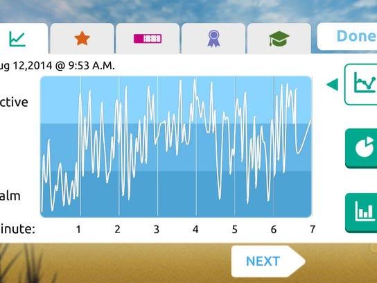 Muse calm app