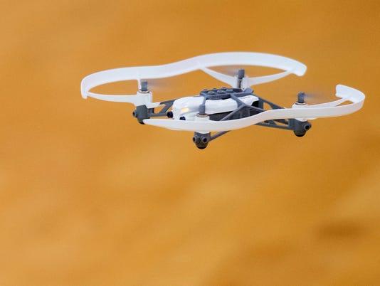 AP EXCHANGE DRONE CAMP A FEA USA TX