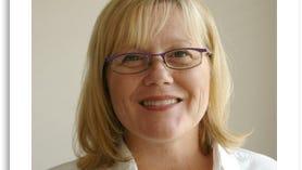 Kimberly Mitchell West Palm Beach  Executive Director  Everglades Trust
