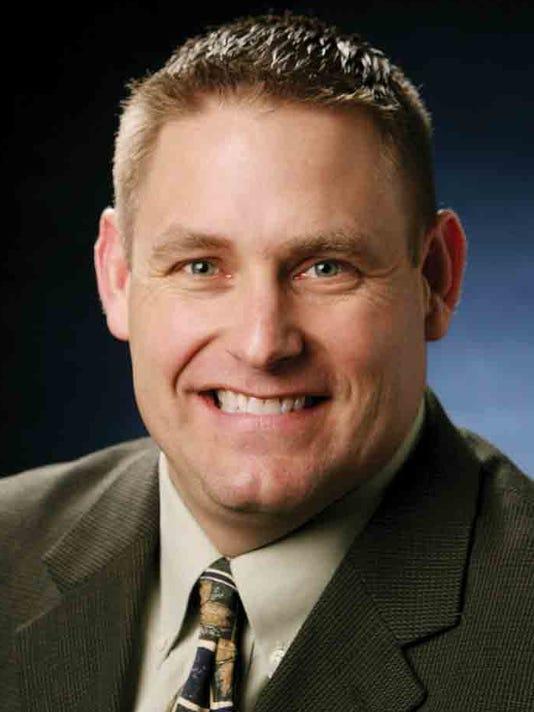 Tod Johnson