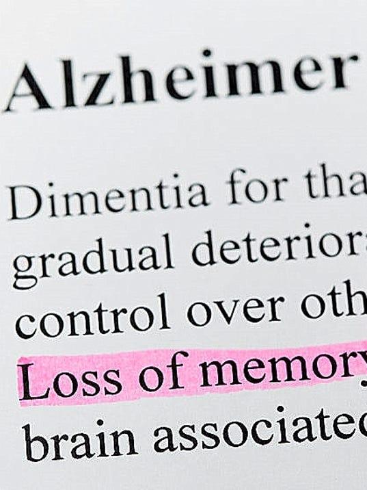 ELM 0417 ALZHEIMERS DISEASE