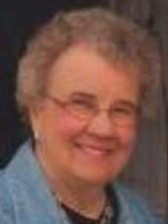 Anniversaries: Joyce Wittenhagen