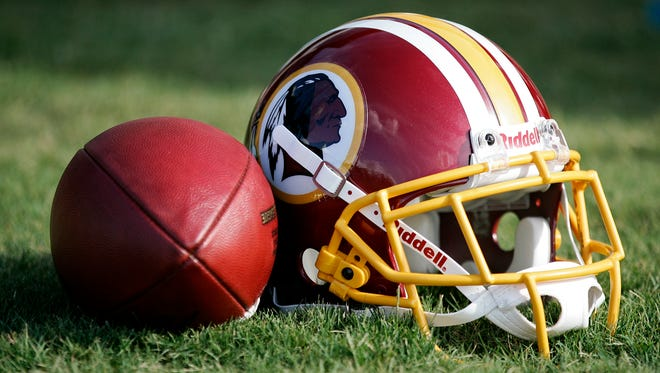 The Redskins say they will appeal Wednesday's ruling, as they did in 1999 when it took four years for the team to prevail.