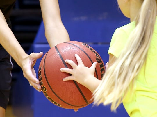 The City of San Angelo Recreation program plans to host a youth basketball league this summer.