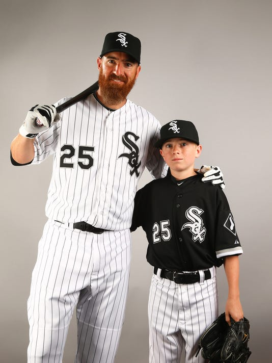 XXX MLB- CHICAGO WHITE SOX-PHOTO DAY__9792.JPG S BBA USA AZ