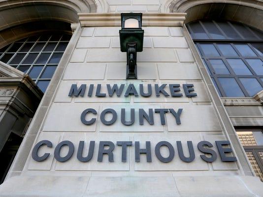 MJS Milwaukee County Courthouse