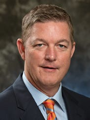 Tim Sheehy, president of Metropolitan Milwaukee Association