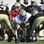 Seattle Seahawks might regret losing Max Unger to the New Orleans Saints.