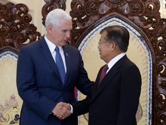 EPA INDONESIA USA DIPLOMACY POL DIPLOMACY IDN