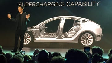Howes: Tesla plays auto game by Silicon Valley rules