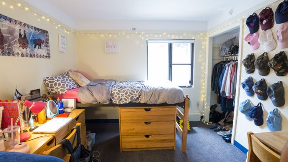 7 Ways You Can Transform A Dorm Room Without Hiring An Interior Designer