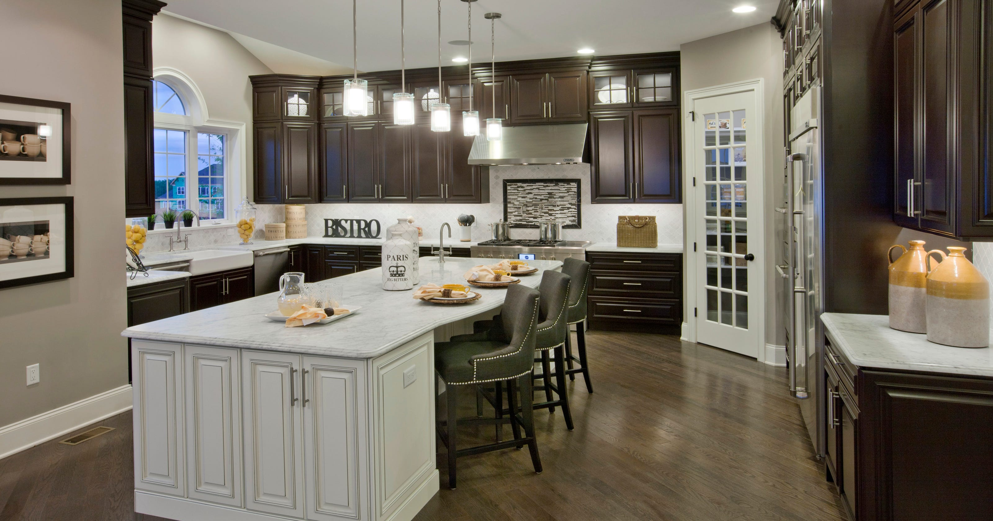 Toll Brothers Offers Dream Kitchens At No Extra Cost In