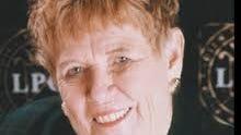 Shirley Spork, one of the LPGA's 13 original founders.