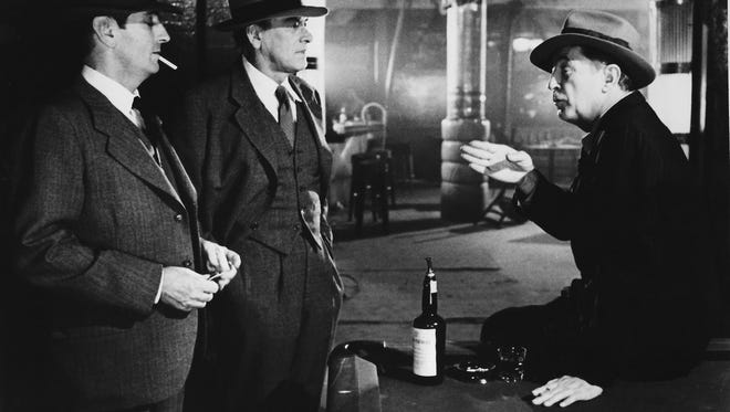 """""""Farewell, My Lovely"""" is the Arthur Lyons Film Noir Festival opening night film May 10. It's directed by Dick Richards and stars Richard Mitchum and Jack O'Halloran in his film debut."""