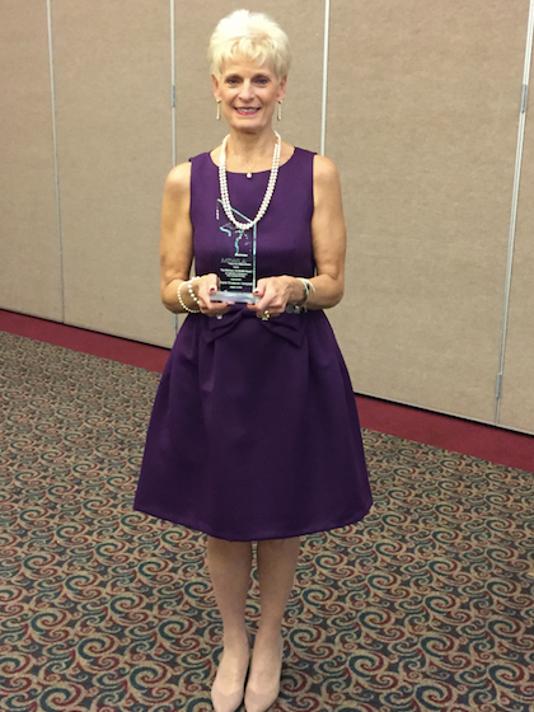 Joyce Campbell Award 2018