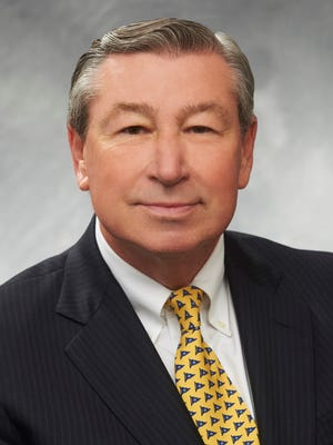 Robert P. Wise has been president and CEO of Hunterdon Healthcare System since 1990.