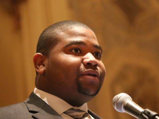 Coby Owens, CEO, Youth Caucus of America