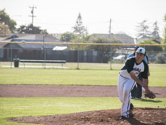 The improved Alisal Trojans baseball team will be one of the many good squads in the PCAL next season. The Gabilan and Mission Divisions will be stocked with playoff-caliber schools matching up every week of the season.