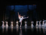 Enter to Win Tickets to The Nutcracker