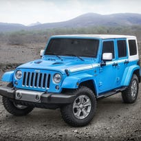 Jeep tops Cars.com list of American-made vehicles, ousting Toyota