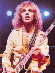 "The multi-platinum ""Frampton Comes Alive!"" was one"