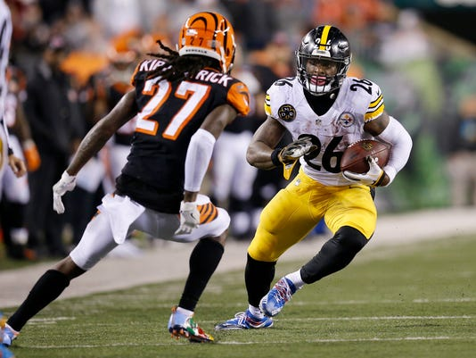 b32c62def Le Veon Bell  Return to Steelers reportedly to come after Bengals game