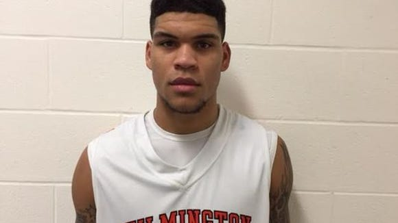 Nevada offered Jarron Cumberland