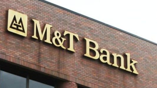 M&T Bank led the Rochester area in total deposits as of June 30, 2015.