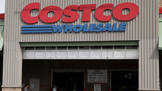 Meridian Township and East Lansing are working out an agreement that could bring a Costco Warehouse to the area.