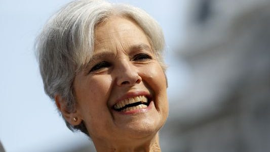 Dr. Jill Stein, Green Party presidential nominee, has raised money to order a recount in three states.