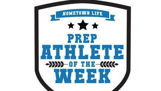 Hometown Life Prep Athlete of the Week.