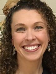 Jennifer Hanket, licensed psychologist who works with