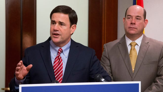 Cheryl Evans/The Republic
