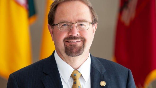 Sen. Chuck Edwards