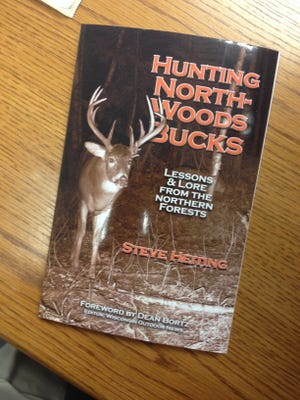 'Hunting Northwoods Bucks'