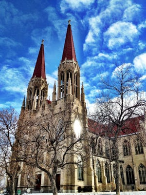 Catholic Diocese of Helena proceeds with bankruptcy proceedings.