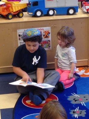 Rockland Jewish Academy: An education that matters – for life