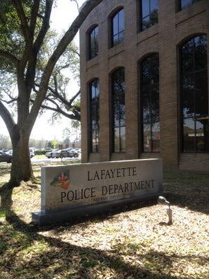 """Lafayette police will host """"Coffee with a Cop"""" on Tuesday."""