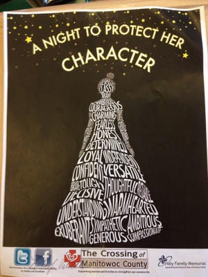 Students at Lincoln High School are upset over posters they say are sexist and demeaning toward woman.
