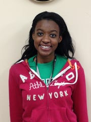 Bria Murray attends Lafayette High School. She will participate in Lafayette Junior Leadership.