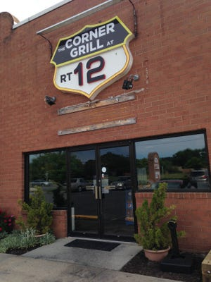 The Corner Grill is located at 917D Snow Hill Road in Salisbury.