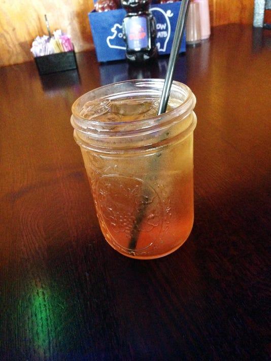 jethros iced tea
