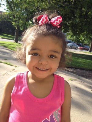 Friends and family are hosting a fundraising benefit to help defray 3-year-old Daylea Herring's medical and related expenses for a liver transplant. The event is from 5 to 9 p.m. Saturday at the Fraternal Order of Eagles, 225 Highway 1 SW in Iowa City.