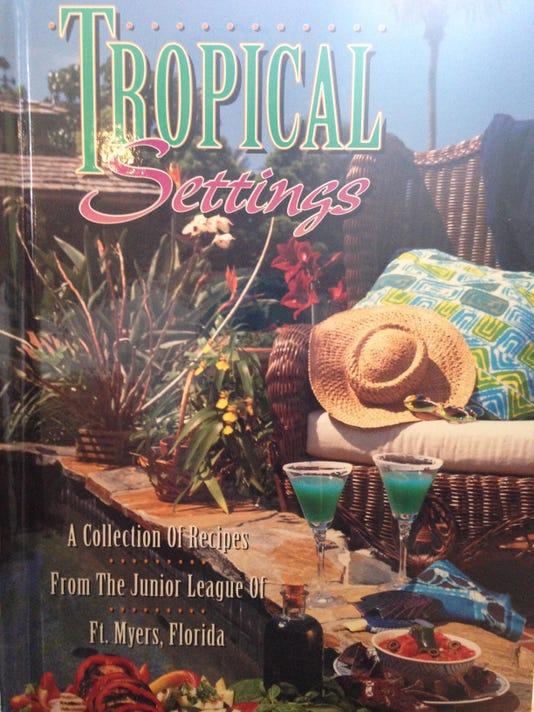 tropical settings cover