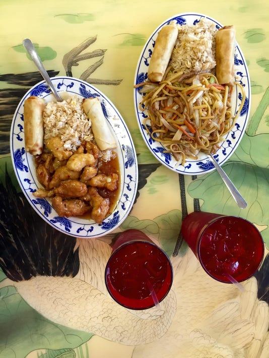 tsing tsao food