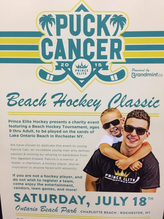 puck cancer pic