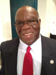 Fort Myers Councilman Johnny Streets