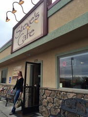 Steve's Cafe has two locations in Helena, this restaurant on Custer Avenue and another on Montana Avenue. The chain also has a restaurant in Meridian, Idaho.