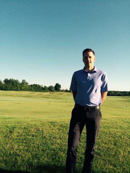 cnt golf manager