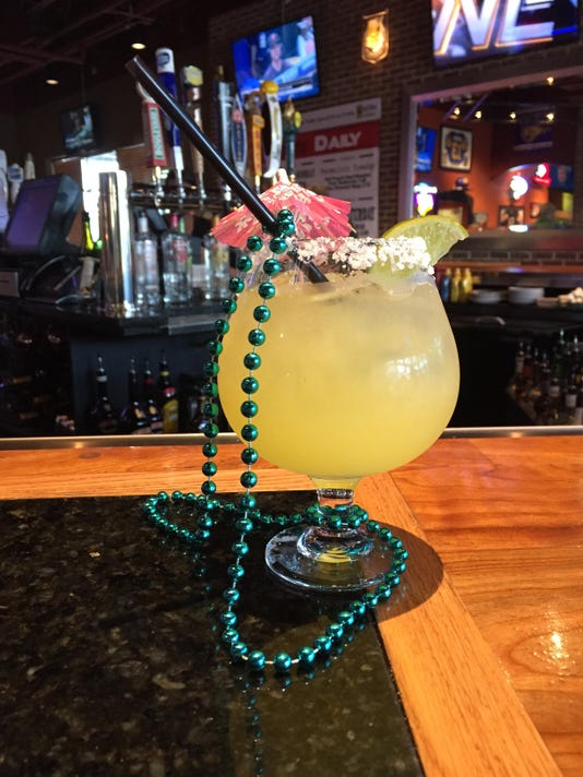 Datebook - Tip Your Glass - 8.13.15 - The Other Place - Mamba Margarita
